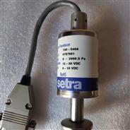 美国西特Model 730真空电容式压力计