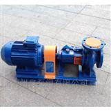 州泉 KTB80-50-210不锈钢管道增压空调泵