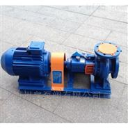 州泉 KTB80-50-210不銹鋼管道增壓空調泵