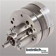 意大利Beinlich齿轮泵