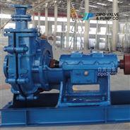 自贡自泵水泵厂耐磨泥浆泵