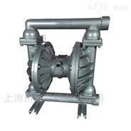 州泉 QBK-40铝合金内置换气阀气动隔膜泵