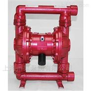 州泉 QBK-40衬氟内置换气阀气动隔膜泵