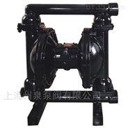 州泉 QBY型鑄鐵氣動隔膜泵