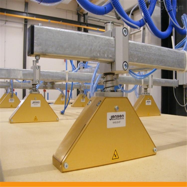 原厂采购德国jensen夹具夹持器