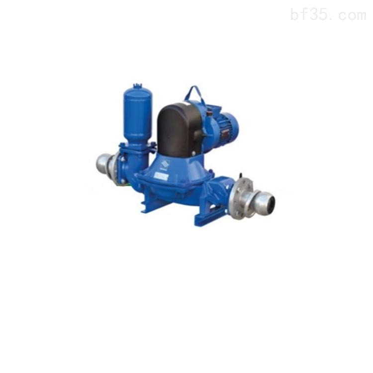 赫尔纳Varisco泵