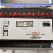 fann电气稳定测试仪23D详细咨询