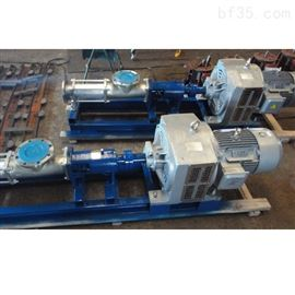 G型电磁调速螺杆泵