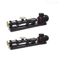 G105-1G型單螺杆泵