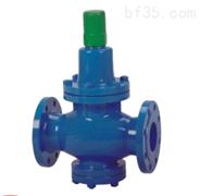 Y42X型弹簧薄膜式减压阀,水用减压阀