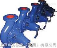 XA单级单吸悬臂式离心泵