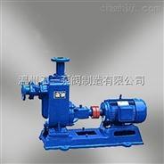温州石一泵阀CYZ-A自吸式油泵