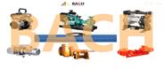 进口隔膜计量泵(德国进口工业品质)