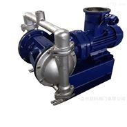 電動隔膜泵