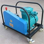 BH-40/2.5煤礦用防滅火液壓泵質量不一樣