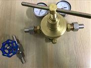 船用空气减压阀压缩空气调压器