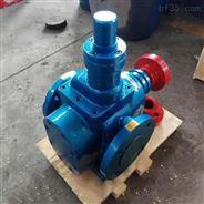 YCB-G圆弧保温齿轮泵优点介绍