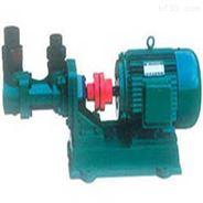 液壓工程用3G三螺桿油泵壓力效率高