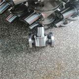 液体管道专用自力式背压阀 德阳阀门经销商