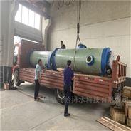 广州地埋式一体化污水提升泵站高品质厂家