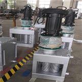 南京一体化雨水提升泵站排污水泵的日常保养