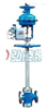 ZMAP-16D气动低温调节阀