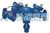 HS41X-A型带过滤防污隔断阀(管道倒流防止器)