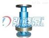 HGS07203型砾石管道阻火器