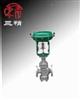ZJHN调节阀:气动薄膜双座调节阀