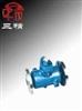 BX43W-1.0P/R/C旋塞阀:二通保温旋塞阀